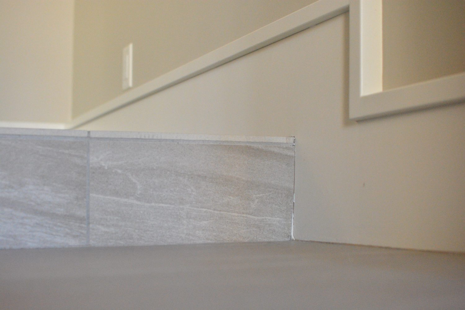 Residential Moulding